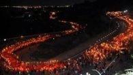 Antalya'da tarihi kutlama