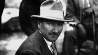 Kepez'den Atatürk Fotoğrafları Sergisi