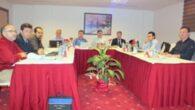 Akdeniz Üniversitesi Ev Sahipliği Yaptı