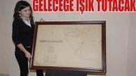 Antalya'nın ilk imar planları geleceğe ışık tutuyor
