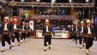 Kepez'de Yörükler Gecesi