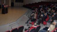 Muratpaşa'da Sağlık Konferansı