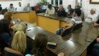 MHP Konyaaltında seçim toplantısı