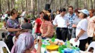 AKMEK Hıdrellez'i kutladı