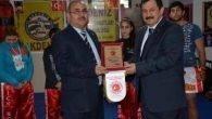 Bölge Temsilcisi Antalya'dan