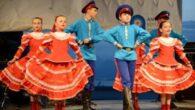 Antalya'da Rus Kültür Günleri coşkusu