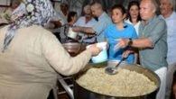 Günde 20 bin ihtiyaç sahibine sıcak yemek