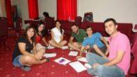 Gençlik ofislerine eğitim