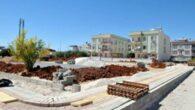 Altınova'ya iki yeni park