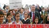 """""""45 MİLYON KİŞİ SINAVA KOŞUYOR"""""""