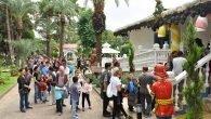 Anadolu Oyuncak Müzesi'ne ziyaretçi akını