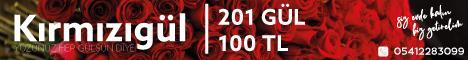 Kırmızı Gül Çiçekçilik