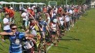 52 ülke, World Cup Antalya'ya için Konyaaltı'nda