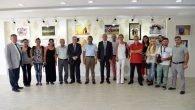 AGC'nin ödüllü fotoğrafları EXPO 2016 Antalya'da
