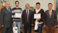 Akdeniz Üniversitesi'nde Bilgi Yarışması
