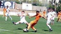 Alanyaspor U21'in yıldızı gol krallığına oynuyor