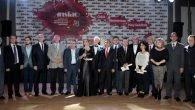 ANSİAD Ödülleri sahiplerini buldu