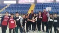 Antalya Bocce Şampiyonu Oldu