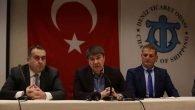 Antalya denizle barışacak