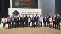 Antalya firmaları yeni pazar arayışında