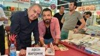 Antalya Konyaaltı Kitap Fuarı coşkusu sürüyor