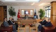 ANTGİAD'ın yeni yönetimi protokol ziyaretlerine devam ediyor.