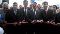 ATSO, Korkuteli'de irtibat bürosunu açtı