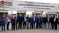 ATSO Meclis üyeleri Fas'ta incelemelerde bulundu
