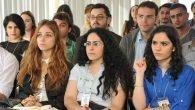 Avrupa Gençlik Formu Antalya'da başladı