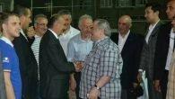 Bakan Müezzinoğlu, İftar Programına Katıldı