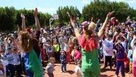 Büyükşehir 23 Nisan'ı dolu dolu kutladı
