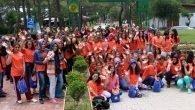 Büyükşehir Belediyesi ilçelerdeki gençleri ağırlıyor