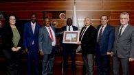 Çad'dan İş Adamlarına Yatırım Daveti
