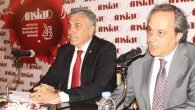 """""""EKONOMİ İÇİN HUKUK GEREKLİ"""""""