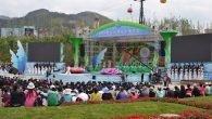 EXPO 2016 Antalya heyeti Çin'de