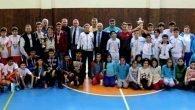 Futsal'ın Yıldızı Mobil