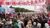 Güzeloba'da CHP'den birlik mesajı