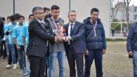 Hedef Türkiye Şampiyonluğu