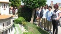 İSTEK'li Öğrencilerin Minicity Gezisi