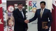 Katar EXPO 2016'da yerini aldı