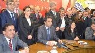 Kaya'dan AKP'ye gönderme