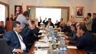 Kemer Belediyesi faaliyet raporu kabul edildi