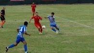 Kemerspor Lige Başladı