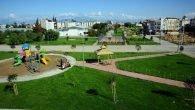 Kepez'den 283 semt parkı