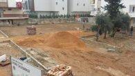 Kepez'e yeni parklar geliyor