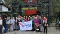 Konyaaltı'nda, Antalya Kültür Turları