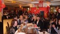 Kültürlerarası Mutfak Aktivitesi ve Yılbaşı Kutlaması