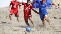 Kumda Futbol Heyecanı Devam Ediyor