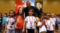 Manavgat Belediyesi'nden Cumhuriyet Bayramı Satranç Turnuvası