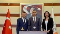 Meclisi'in yeni başkanı Özer